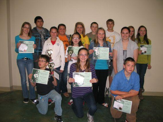 11-16High Point_awards_2011