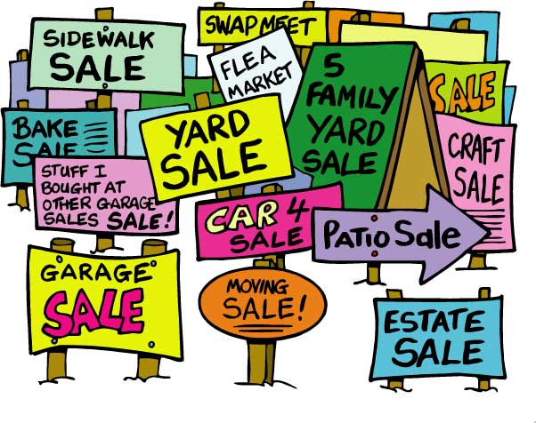 garage-sale-911-signs