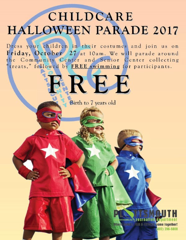 PNhaloween parade