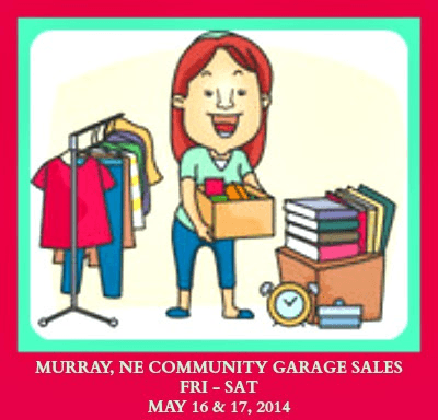 4-30murray garagesale